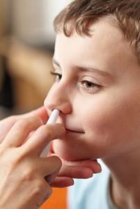 Назонекс антибиотик или нет