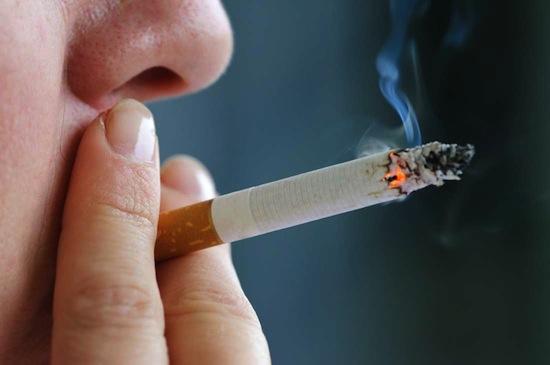 rauchen husten auswurf
