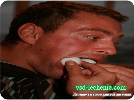 Ком в горле при климаксе симптомы