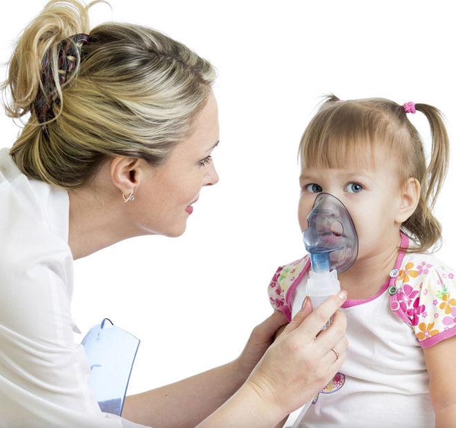 Кашель с мокротой у ребенка 2 года