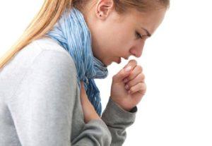Как сухой кашель перевести во влажный и почему не переходит